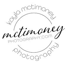 Kayla McTimoney Photography logo