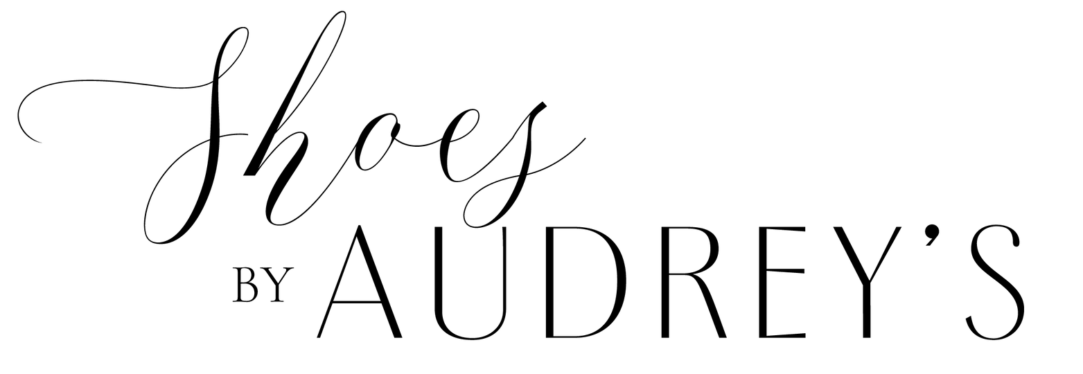 Shoes by Audrey's