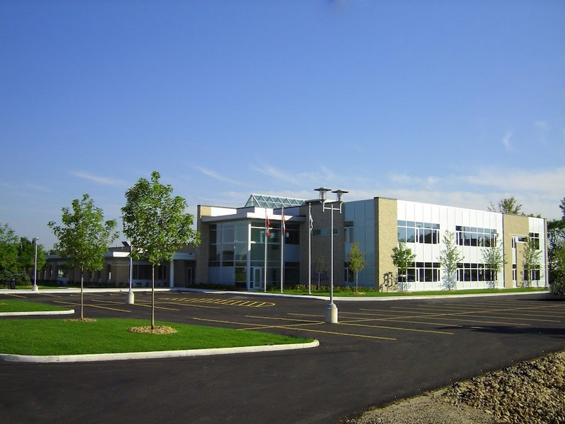 Enterprise Renfrew County, Renfrew Location