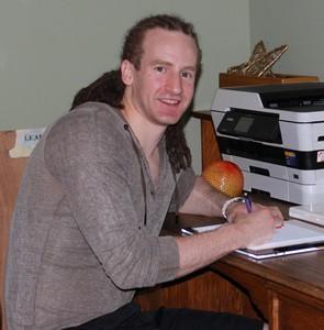 <b>Jake Sweeney: Studio 11 Ink</b><br />Studio 11 Ink: specializes in many styles of tattoos.