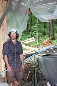 <b>Alex Davies: Spring to Life Farms</b>