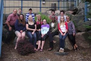 2013 Summer Company Participants and Business Mentors