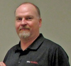 <b>David Prange</b><br />David is the owner of WorkSafe located in Whitewater Region, just outside of Cobden Ontario