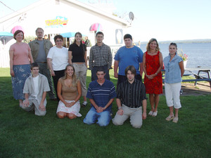 <b>Summer Company 2004</b>